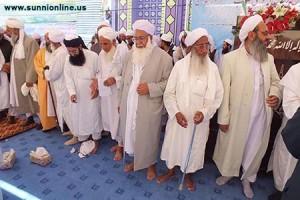 علماء السنة يطالبون في خطب عيد الأضحى بالحرية الدينية لسنة إيران