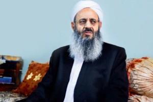 غضب المتطرفين من موقف فضيلة الشيخ عبد الحميد الرافض للتدخل الروسي في سوريا