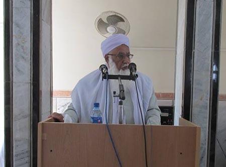 الشيخ محمد حسين كركيج: على المنابر الشيعية والإعلام، اجتناب الإساءة إلى مقدسات أهل السنة