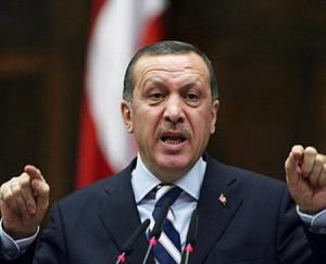 أردوغان: الموافقة على خطة ضم القدس والأراضي الفلسطينية إهانة لصلاح الدين الأيوبي