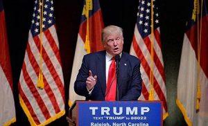 مسؤول أمريكي يرجح اعتراف ترامب بالقدس عاصمة لإسرائيل يوم الأربعاء