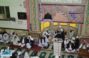 انعقاد الدورة الخامسة من جلسات السيرة النبوية في زاهدان