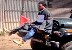 النائب العام الهندي يشيد باستخدام مسلمين كدروع بشرية