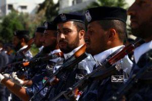 داخلية غزة تفتح باب التوبة للمتخابرين وعملاء الاحتلال