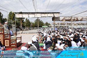 المسلمون جميعا مدينون للرسول والصحابة وأهل البيت