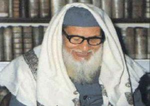 الإمام العبقري أبو الحسن الندوي
