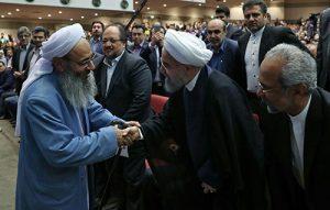 الانتخابات الرئاسية في إيران ومطالب أهل السنة