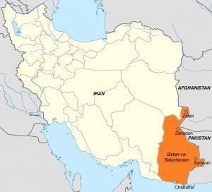 خطباء الجمعة استنكروا مشروع تقسيم محافظة سيستان وبلوشستان
