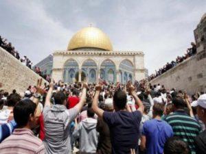 وماذا بعد الغضب الإسلامي بشأن القدس؟
