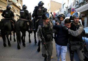 مخطط إسرائيلي لإحكام السيطرة على القدس