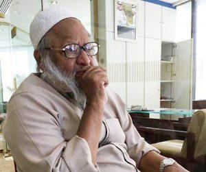 رحيل علامة الهند الدكتور محمد مصطفى الأعظمي