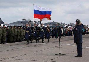 روسيا قتلت أكثر من 6 آلاف مدني سوري وشردت أكثر من 2 مليون شخص