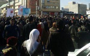 ارتفاع عدد قتلى احتجاجات إيران إلى 23