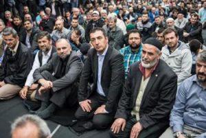 غضب إسلامي من تغريدة لبرلمانية ألمانية