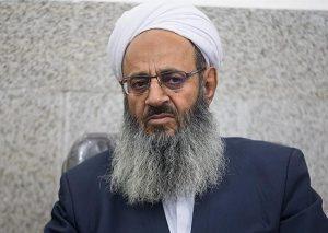 علماء السنة في إيران يستنكرون حظر السلطات على سفر الشيخ عبد الحميد
