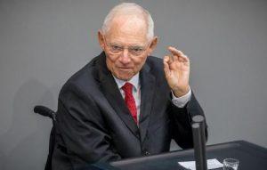 رئيس البرلمان الألماني: يجب أن نتعاطي مع حقيقة أن الإسلام بات جزءا من بلادنا