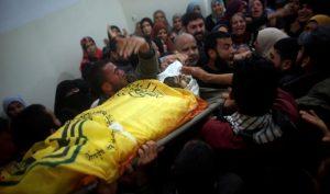 غزة تُشيّع شهداءها وسط دعوات للتصعيد ضد الاحتلال