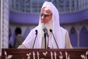 فضيلة المفتي محمدقاسم القاسمي يندّد بمجزرة حفاظ القرآن الكريم في قندوز