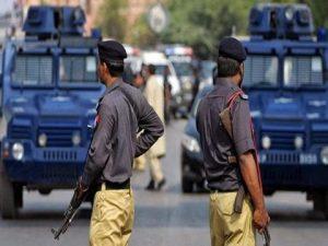 """اغتيال قيادي بـ """"جمعية علماء الإسلام"""" في باكستان"""