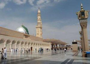 مسابقة دولية للقرآن في المسجد النبوي للمرة الأولى منذ 40 عاما