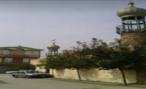 تدخّل السلطات الأمنية في شؤون أحد مساجد أهل السنة في مدينة أرومية