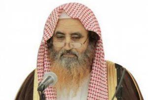 وفاة الشيخ سعيد بن علي القحطاني