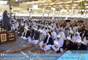 القرآن الكريم مشتمل على أفضل التعاليم في مجال الاعتقاد والأخلاق والسلوكيات