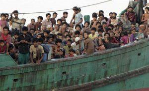 الروهينغا.. مأساة اللاجئين تتواصل ولا حلول في الأفق