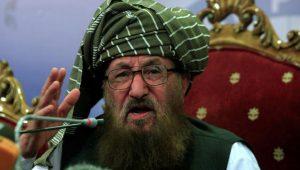 اغتيال مولانا سميع الحق في باكستان