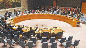 إجماع أممي على الحل السياسي في اليمن