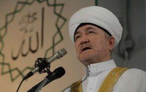 رئيس مجلس المفتين في روسيا: نسبة المسلمين في البلاد ستبلغ 30 % خلال 15 عاما