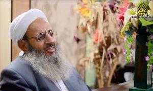 ماذا أنكر فضيلة الشيخ عبد الحميد؟