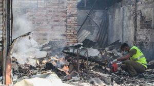 اعتداء جديد يستهدف المسلمين في سريلانكا