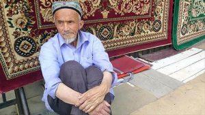 أنقرة: مطلبنا هو أن يعيش أتراك الإيغور في سلام تحت مظلة الصين الموحدة