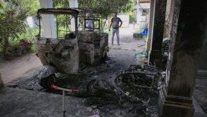 """""""التعاون الإسلامي"""" تدعو لضمان سلامة المسلمين بسريلانكا"""