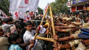 الهند.. رقعة الاحتجاج ضد قانون التجنيس تتسع ومودي يحاول احتواء الأزمة