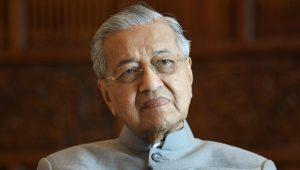 ماليزيا: مهاتير محمد يدعو لتشكيل حكومة وحدة وطنية لتجاوز الأزمة السياسية