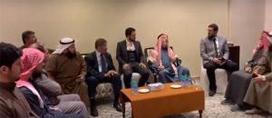 خلال موعظته حول مآثر الرسول.. الموت يباغت داعية إسلاميا في الكويت