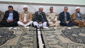 فضيلة الشيخ عبدالحميد يطالب برفع حظر طباعة كتب أهل السنة في إيران