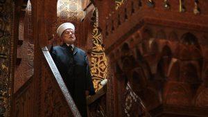 """مفتي القدس يُحرّم التعاطي مع """"صفقة القرن"""" ومروجيها"""