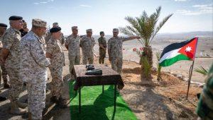 سيؤدي لصدام مع الأردن.. الملك عبد الله يحذر من ضم إسرائيل أجزاء من الضفة