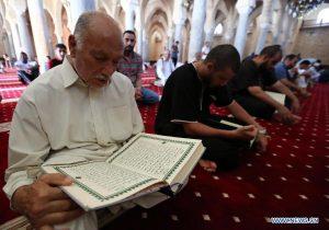 المسلمون ورمضان هذا العام