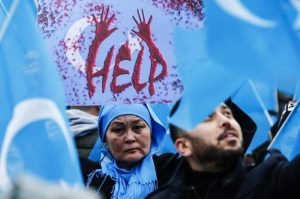 التايمز: صمت العالم الإسلامي على محنة الإيغور تقشعر منه الأبدان