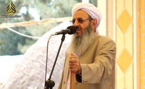 لا تحل مشكلات البلاد الإسلامية بالإدانة والتصعيد من أطراف النزاع