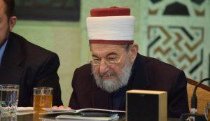 وفاة محدّث الشام الدكتور نور الدين عتر