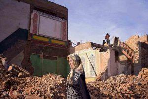 الصين دمرت أكثر من 16 ألف مسجد في تركستان الشرقية
