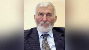 وفاة العلامة السوري الدكتور عبد الستار أبو غدة