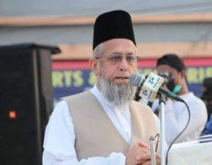 """اغتيال الدكتور """"محمد عادل خان""""، أحد أبرز علماء باكستان"""