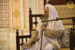 سيرة الرسول الكريم من الثروات العظيمة والخالدة للمسلمين