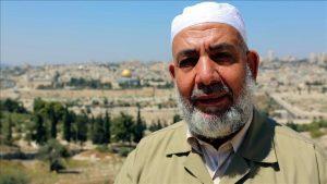 """إسرائيل تعتقل نائب مدير """"أوقاف"""" القدس"""